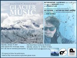 Glacier Music